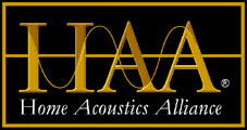 Home Concepts - Member of Home Acoustics Alliance